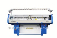 electric knitting machines