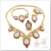 Jewelry sets wholesale in ahmedabad china manufacturer