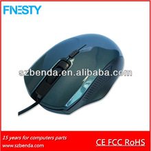Different Style and High Quality Gaming Mouse