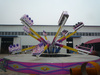 new designed amusement park equipment,jumping machine