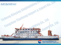 high quality RoRo Ferry boat for sale