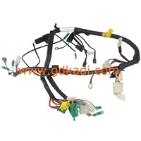 China BAJAJ BOXER BM100 motorcycle parts -wire harness
