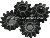 Customized high quality small gears
