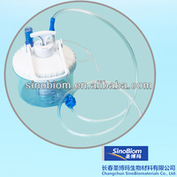 New medical device high quality 400ml drainage pump