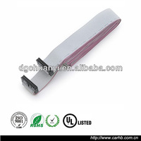 High quality Used for 28AWG 20Pin Flat Ribbon Cable