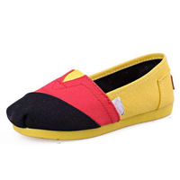 Classics Canvas Shoes For Women