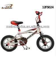 12 special colorful freestyle bicycle