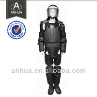 ANHUA No.BP-28P police stab resistant anti riot suit