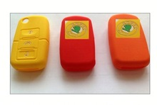 2014 Newest Design silicone car key protective cover