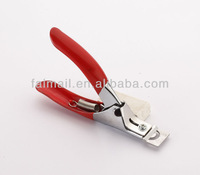 cheap nail clipper!!! Acrylic / Nail Art Tips Cutter, Acrylic nail cutter, materials used in manicure.