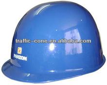 Hot Sale ABS/HDPE Construction Safety Helmet