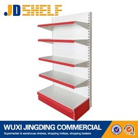 hot sale heavy duty supermarket shelf wobbler