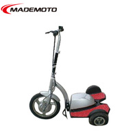2013 new model CE approved 350w 350w electric scooter price china/ electric Scooter ES3502