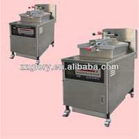 New style electric Commercial used deep fryer for fried chicken