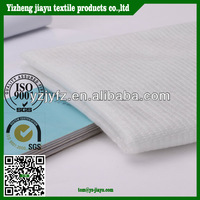 Quilted Mattress Ticking Fabric Stitch bond cover