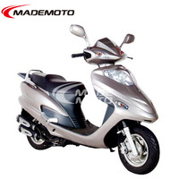 2014 china made EPA 50cc 4 stroke gas motor scooter YY50QT-3(4T)