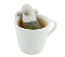 new business ideas promotional cheap stainless steel tea strainer for travel mug