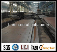 StE420 Low Alloy High Strength Steel Plate