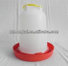 Poultry tools nipple drinker poultry duck goose chicken water dispenser drink bottle barrel water supplies