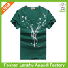 wholesale fashion high quality india t-shirts factory