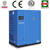 Atlas Copco Bolaite shanghai hitachi screw compressor for BLT-60A