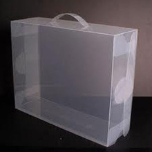 supplier plastic folding tote boxes