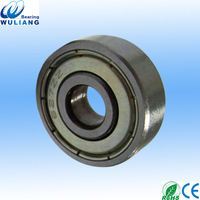 S627ZZ Hot sale cheapest price 7*22*7mm S627Z bearing S627