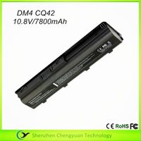 replacement battery for HP Envy 17 CQ42 CQ62 Laptop battery CQ72 DM4 G42 G62 G72 series 9 cells