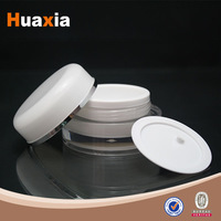 Hot Stamping Luxury Colorful Applied in Cosmetic Packaging mini canning jars
