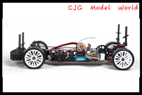 cheap price and good quality 1:10 Electric racing car ready to run brush rc drift car