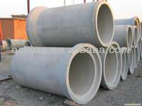 reinforce concrete pipe mould