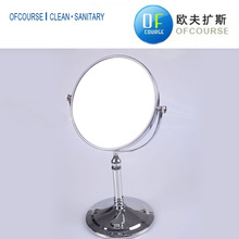 Classic decorative wall mirror bedroom wardrobe sliding mirror