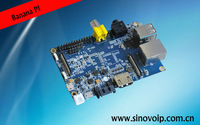 1080P hdmi Banana PI M1 with 1GB DDR3 ,gigabit ethernet android 4.2 similar to Raspberry PI