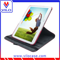 Multifunction Rotary Leather Case For Samsung 11.1 Tablet Case