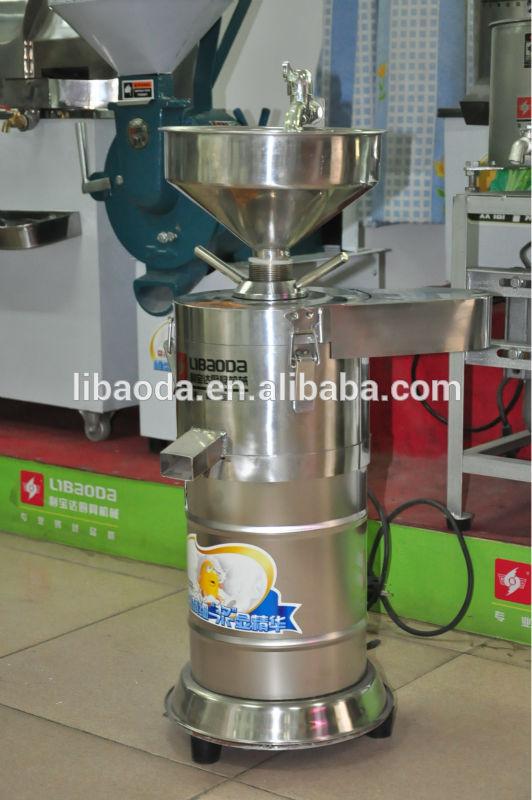 soyabean milk machine