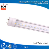 High quality 3year warranty CE ROHS led tube colore