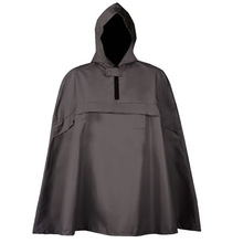 High quality large military rain poncho