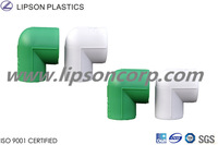 High Quality PPR Elbow PPR Pipe and Fitting