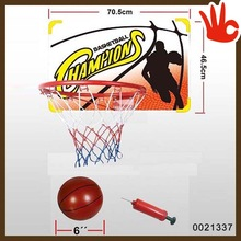 Chine wholesale basketball board toy for kids children basketball board kids plastic basketball typing games