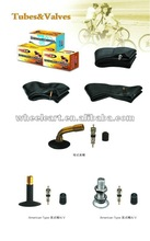 MY STYLE 2014 top quality Bicycle Butyl Inner Tube