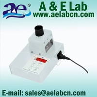 Melting point measuring device