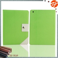 For Ipad Air new coming Protective Pu Cover,For Ipad 5 Cool Cases,Ultra Slim Case For Ipad 2 3 4