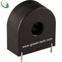 micro Electronic current Transformer for bus bars 60hz