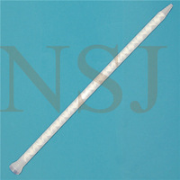 Shanghai NSJ silicone sealant mix - 13mm diameter 36 element
