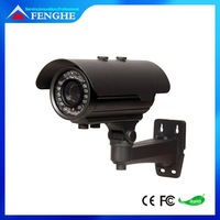 1/3 sony super had ii ccd camera 700tvl hd cctv ccd bullet camera