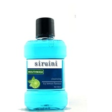 Antibacterial Different Flavor Hotel Mouth Wash OEM And ODM