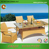 2014 rattan furniture table aluminium supplier johor bahru