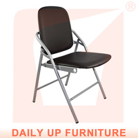 Waiting Room Chairs with PU Pad Chair Lectures Modern Room Furniture Wholesale Price with Free Shipment (50 chairs)to Malaysia