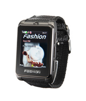 2014 New Design 1.8 inch Android Watch Phone smart watch mobile phone with GPRS download MMS MP4 Bluetooth
