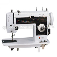 Embroidery Sewing Machine functional Sewing Machine 308